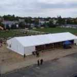 Hala namiotowa Poznań - wynajem